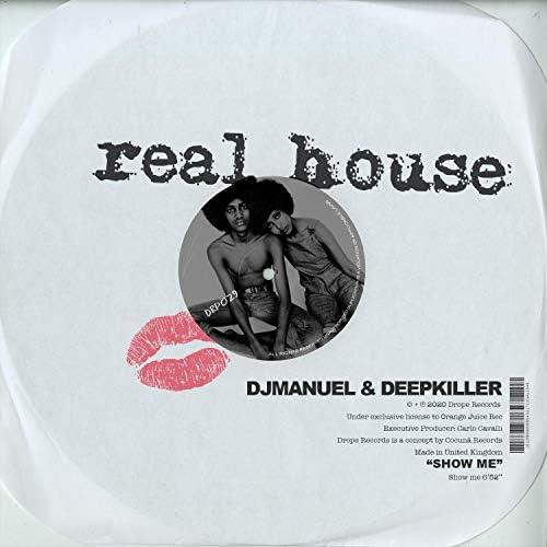 DJManuel & Deepkiller