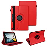 NAUC Tablet Tasche für Medion Lifetab P10710 P10610 P10603