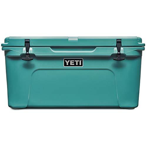 YETI Tundra 65 Cooler, Aquifer Blue