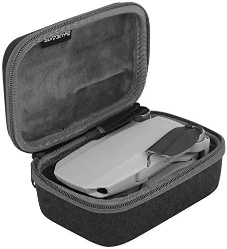 Hensych tragbar Tragetasche Schützende Aufbewahrungstasche für Mavic Mini/Mavic Mini 2/Mini SE,für Drone Body/für Fernbedienung/für Drone Body + Remote Controller(Drohne Leichensack)