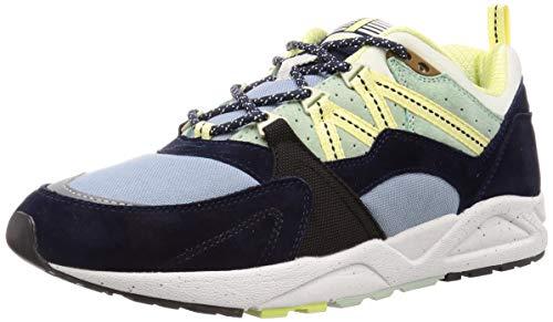 Karhu F804066 Fusion 2.0 Sneakers / 44.5 / Night Sky/Lemonade