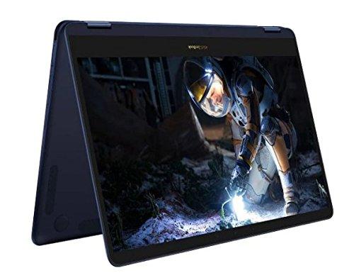 ASUS ZenBook Flip S UX370UA-XB74T-BL PC 2 en 1, 13.3 '