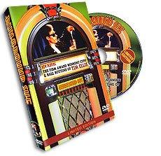 murphys Runaround Sue Cups & Balls DVD Ellis & Webster, DVD