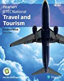 BTEC Nationals Travel & Tourism Student Book + Activebook: For the 2017 Specifications (BTEC Nationals Travel and Tourism/Hospitality Management 2016)