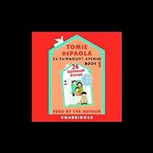 26 Fairmount Avenue: Book 1: Fairmount Avenue
