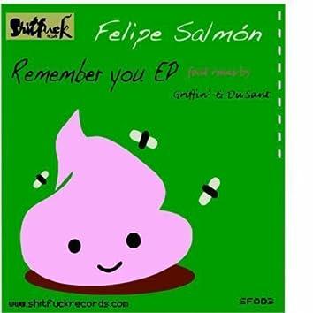 Remember U Ep