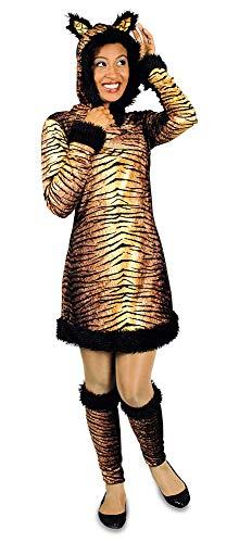 Körner Disfraz de Tigre para Mujer (42/44)