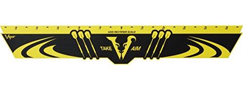 Viper Dart Throw/Toe Line Floor Marker: Edge (Steel/Soft Tip Darts)