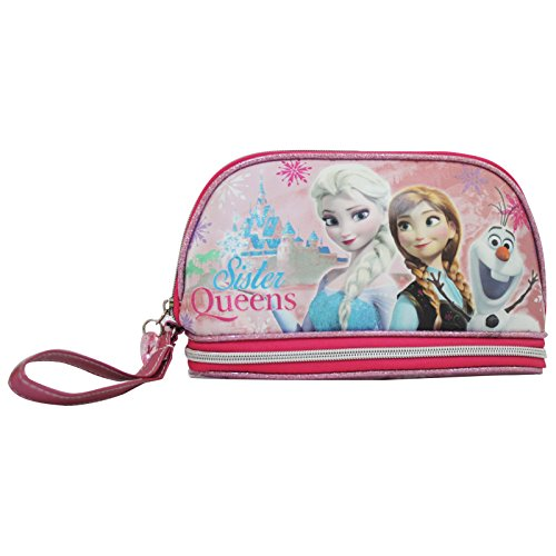 Disney Frozen Fever make-up tas beauty make-up tas