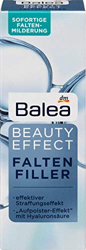 Balea Serum Beauty Effect Falten-Filler, 30 ml