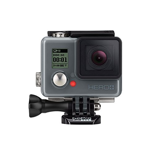 Gopro HERO + PLUS (microSD-kaart transflash)