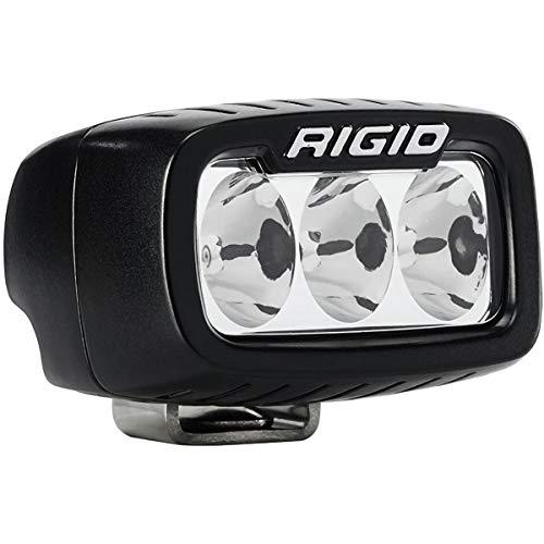 Rigid Industries SR-M Series Pro Light (Surface Mount/Driving)