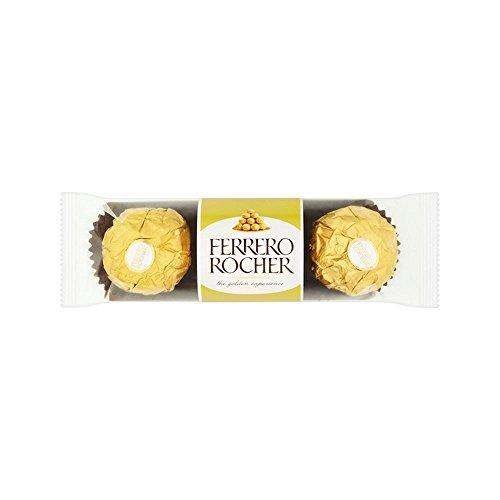 Ferrero Paquet Rocher De 37,5 G De 16