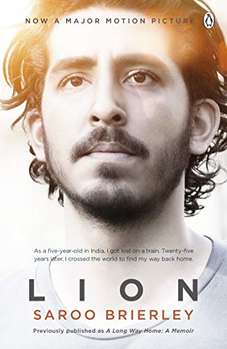 Lion: A Long Way Home