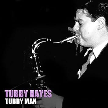 Tubby Man