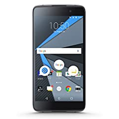 5.2-Inch scratch resistant display Internal Memory: 16GB, 3GB RAM - microSD up to 2TB Fully Android 8MP front camera with flash and 13MP auto-focus rear camera Connectivity: HSPA, LTE, NFC, Bluetooth 4.2