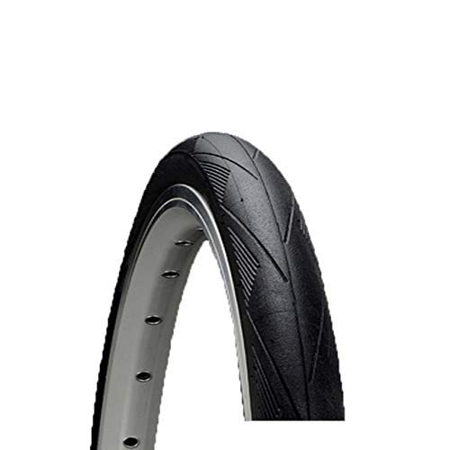 Neumáticos de Bicicleta 451 de 20 Pulgadas 20 × 1-1/8 28-451 Neumáticos de Bicicleta de Borde Amarillo