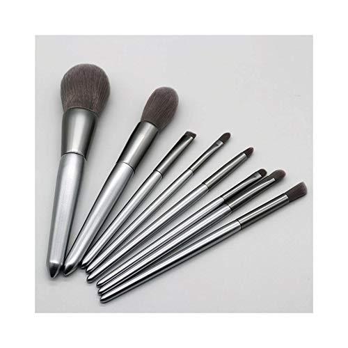 Beauty Brush 8 Make-up Brush Set Beginner Volledige Set van Brush Losse Poeder Penseel Gereedschap Oogschaduw Penseel