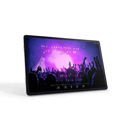 (Renewed) Lenovo Tab P11 Pro (11.5 inch, 6GB, 128GB, Wi-Fi+LTE), Slate Grey