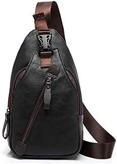 حقيبة ظهر , حقيبة صدر للرجال