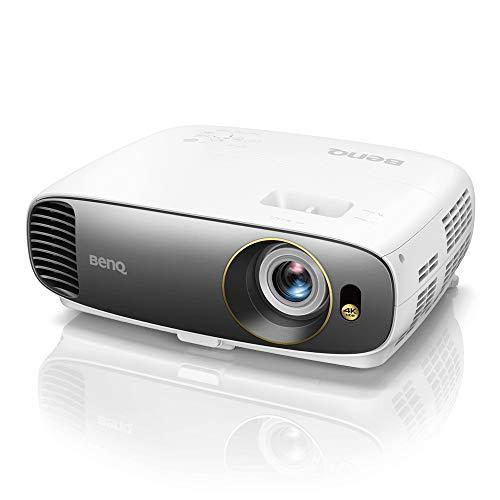 『BenQ ホームプロジェクター HT2550M (DLP/4K/2000lm/HDR10&HLG対応/映画鑑賞/ホームシアター/Cinematic color/Rec.709 100%)』の2枚目の画像