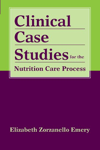 41k7mDdsrcL - Clinical Case Studies for the Nutrition Care Process