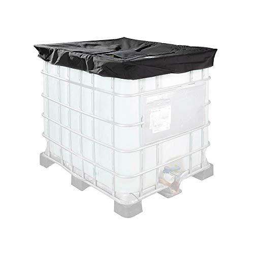 Isolierabdeckung für IBC Container | Certeo -