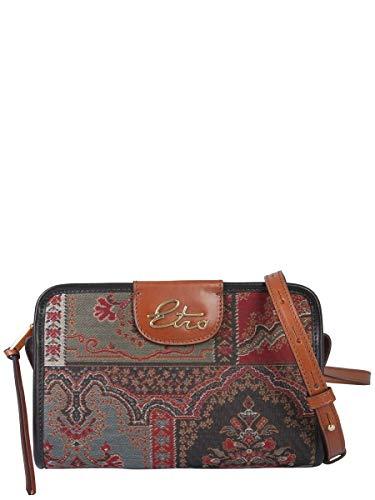 Etro Luxury Fashion Donna 1I3478235600 Multicolor Borsa A Spalla | Autunno Inverno 19