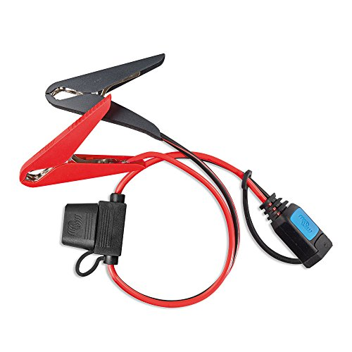 Cable alargador de CC para cargadores azules Victron 2 m