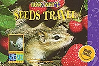 Seeds Travel (How & Why)