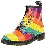Dr. Martens 1460 Pride Unisex Boots Rainbow 24877102