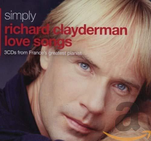 Simply Richard Clayderman (3cd Tin)