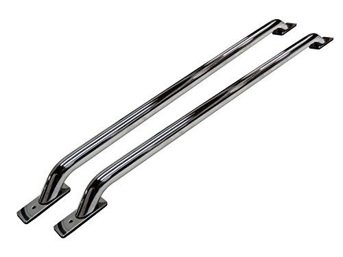 Go Rhino! 8127C Stake Pocket Bed Rail
