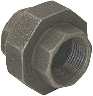 1//2 EZ-Flo 78147 Galvanized Nipple