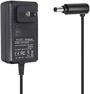 Funadd Smart Home Accessories, 26.1V Vacuum Cleaner Charger Compatible for Dyson V8 V7 V6 DC58 / 59/60 / 61/72