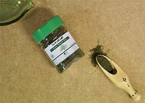 Pure Dry Anill | Una spezia 100% naturale per aromatizzare, sottaceti e cucinare | Anill Weed come abbinato al salmone 30 Gram