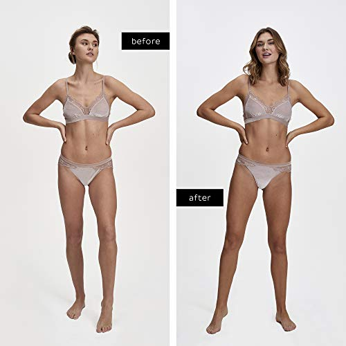 Vita Liberata Phenomenal Organic Tan Infused Cloths 8 Pack