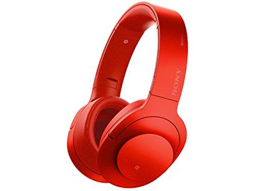 Sony H.ear on Wireless Noise Cancelling Headphone