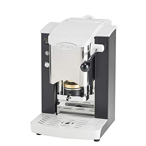 MACCHINA CAFFE A CIALDE IN CARTA ESE 44MM FABER SLOT INOX COLORE NERO