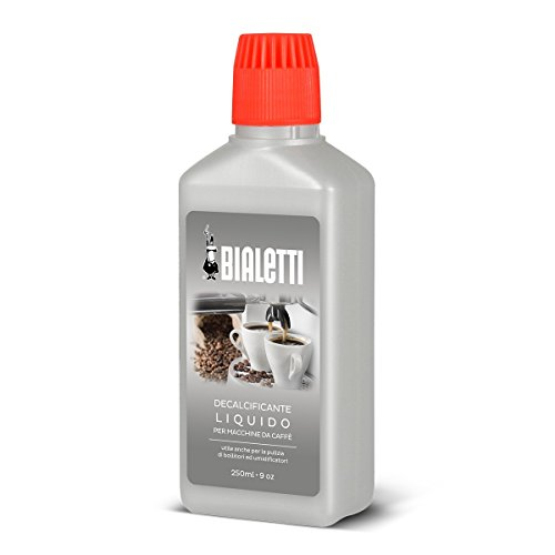 Bialetti Decalcificante, Accessorio macchina del caffè, 250 mL