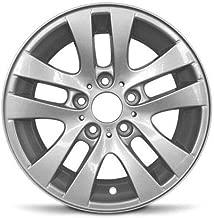 Road Ready Replacement For Aluminum Wheel Rim 16x7 Inch Fits 06-12 BMW 323i 06 325i 330i 07-12 328i 07-10 335i