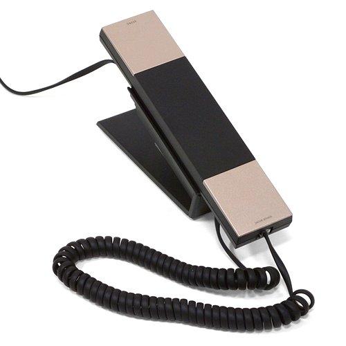 ヤコブ・イェンセン 電話機 T-1 [シャンパンゴールド]