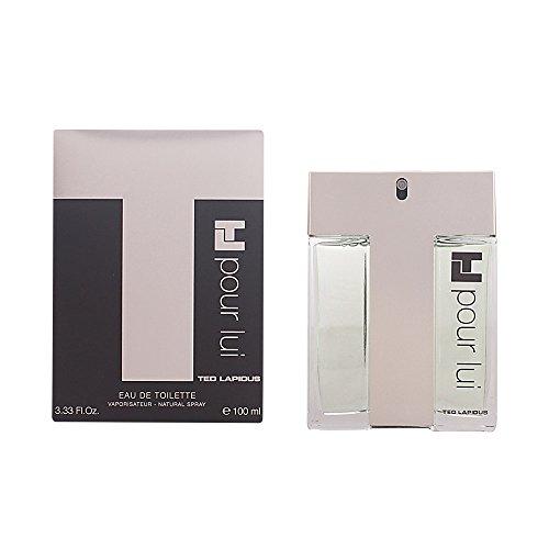 Ted Lapidus 557-02905- Ted Lapidus Pour Lui Edt - Agua de toilette, 100 ml