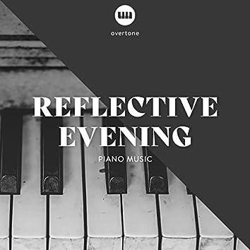 Reflective Evening Piano Music