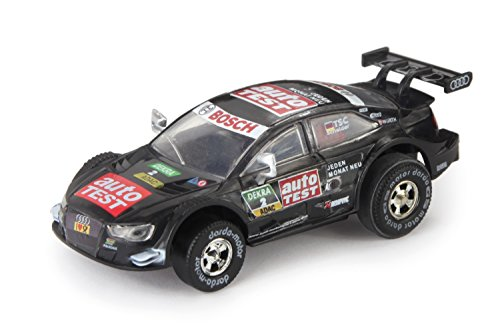 Darda 50384 Formula Racing Toy Car,Audi RS 5 DTM Scheider