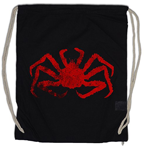 Urban Backwoods King Crab Turnbeutel Sporttasche