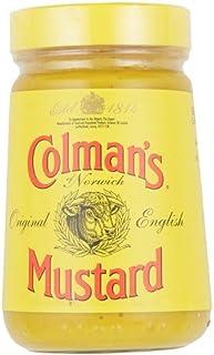 comprar comparacion Colman's Mostaza Inglés (170g)
