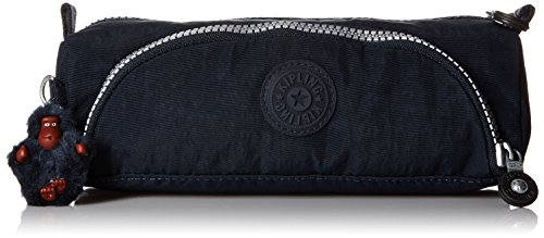 Kipling Cute Cosmetic and Pencil Case, True Blue, One Size