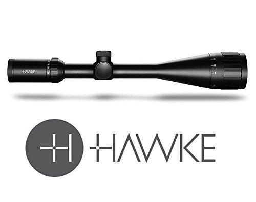 Hawke Vantage IR 6-24x50 AO Zielfernrohr, schwarz, M