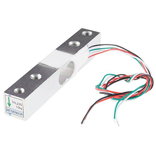 Load Cell - 10kg Bar Super special price Free Shipping Cheap Bargain Gift TAL220 Straight